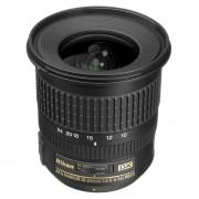 Nikon AF-S DX NIKKOR 10-24mm f/3.5-4.5G ED - Negro