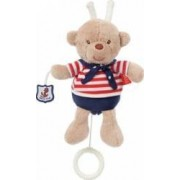 Jucarie muzicala-Aventurile ursuletului Teddy