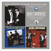 Warner Music The Blues Brothers - The Triple Album Collection: The Blues Brothers - CD