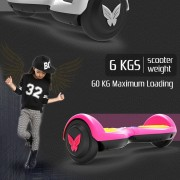 Skateboard electric SmartGO H2-Kids
