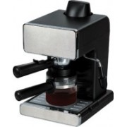 Inext 01 Personal Coffee Maker(Black)