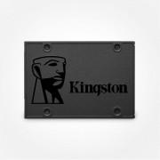 "SSD Kingston 480GB, A400, SA400S37/480G, 2.5"", 7mm, SATA3, 36mj"