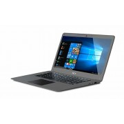 RCT Z140C Notebook 14.1 Cherrytrail Z8350, 2GB Ram, 32G MMC stoarge, 2M camera, Dark grey
