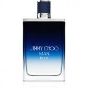 Jimmy Choo Man Blue eau de toilette para hombre 100 ml