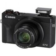 Canon Appareil photo numérique compact CANON PowerShot G7X Mark III