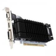 Видео карта MSI GeForce GT 730 2GB GDDR3 64bit PCIe N730K-2GD3H/LP