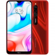 Xiaomi Redmi 8A 32gb / 2gb - rojo