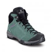 Scarpa Mojito Hike GTX W - scarpe da trekking - donna - Green/Black