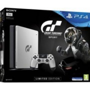 Consola Sony PlayStation 4 Slim 1TB + Gran Turismo Sport Limited Edition