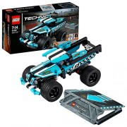LEGO Technic Stunt Truck - Multi Color