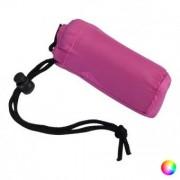 Ryggsäck med sladdar 144351 - Färg: Vit