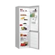 Хладилник Indesit LR8 S1 S AQ