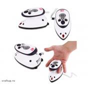 Mini fier de călcat pentru voiaj - Prym (1 buc)