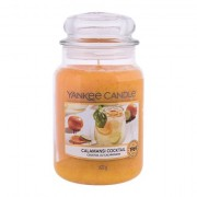 Yankee Candle Calamansi Cocktail Duftkerze 623 g