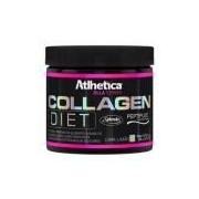 Collagen Diet (200g) Atlhetica Nutrition - Lima Limão