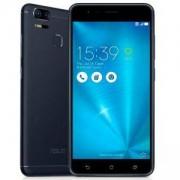 Смартфон Asus ZenFone 3 Zoom ZE553KL(черен), поддържа 2 sim карти, 5.5 инча (13.97 cm) Full HD дисплей