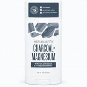 Schmidt´s Deodorant solid Cărbune de lemn + Magneziu (Signature Active C harcoal + Magnesium Deo Stick) Cărbune (Signature Active C harcoal + Magnesium Deo Stick) 90 g