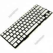 Tastatura laptop Sony VAIO SVS13122CXB argintie