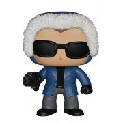 Funko POP TV: The Flash Captain Cold Action Figure