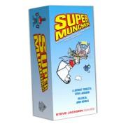 Super Munchkin kártyajáték