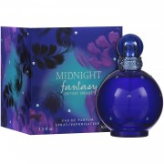 Britney spears midnight fantasy eau de parfum 100ml spray