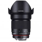 Samyang Objectiva 24mm F1.4 ED AS IF UMC para Nikon