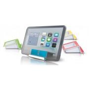 Suport tableta/smartphone HAN Up - roz