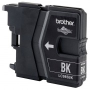 Brother Original Tintenpatrone LC-985BK, black