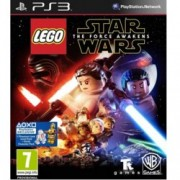 LEGO Star Wars The Force Awakens, за PS3