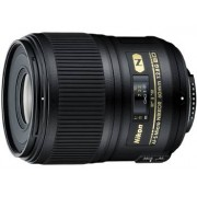 Nikon 60mm F/2.8G ED AF-S Micro - 2 Anni Di Garanzia In Italia - Pronta Consegna