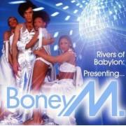 Boney M - Rivers Of Babylon (0886973033326) (1 CD)