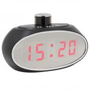 Camera spion rotativa disimulata in ceas SS-IP12, IP, WiFi/P2P, 2 MP