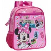 Disney Kinderrugzak Minnie Mouse Roze 23 x 28 x 10 cm
