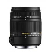 Sigma 18 250mm F3.5 6.3 DC MACRO OS HSM Canon