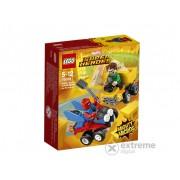 LEGO® Super Heroes Mighty Micros: Scarlet Spider Contra Sandman 76089