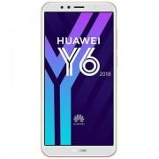 Huawei Y6 2018 16GB GOLD DUAL SIM GARANZIA ITALIA
