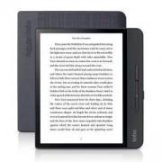 Четец за е-книги Kobo Forma, 8.0 инча (1440 x 1920) 300 PPI, ComfortLight PRO, водоустойчив IPX8, черен, N782-KU-BK-K-EP