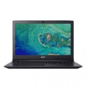 "Лаптоп Acer Aspire 3 A315-32-P835 (NX.GVWEX.024), четириядрен Gemini Lake Intel Pentium N5000 1.1/2.7 GHz, 15.6"" (39.62 cm) Full HD Anti-Glare Display, (HDMI), 4GB DDR4, 1TB HDD, 1x USB 3.0, Linux, 2.10 kg"