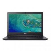 "Лаптоп Acer Aspire 3 A315-32-P835 (NX.GVWEX.024), четириядрен Gemini Lake Intel Pentium N5000 1.1/2.7 GHz, 15.6"" (39.62 cm) Full HD Anti-Glare Display, (HDMI), 4GB DDR4, 1TB HDD, 1x USB 3.0, Linux, 2.10 kg"