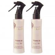 ヘアボーテ エクラ ボリュームアップエッセンスミスト 2本セット【QVC】40代・50代レディースファッション
