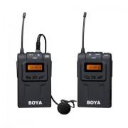 Microfon Lavaliera Wireless Boya BY-WM6