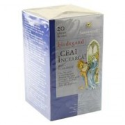 Ceai Hildegard Incearca Eco 20dz Sonnentor
