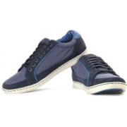 Levi's Kerman Low Sneakers For Men(Navy)