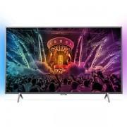 "Philips Smart tv philips 55pus6401 series 6000 55"" led 4k ultra hd 8 gb wifi"