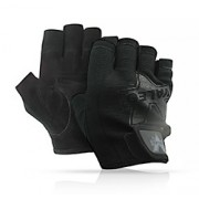 PERFORMANCE ALL PURPOSE GLOVES (Black Large) 1 Pair