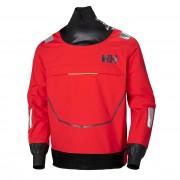 Helly Hansen Aegir Race Smock Pro chaqueta nautica rojo L