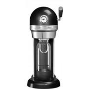 Machine pour boissons gazeuses Artisan KitchenAid 5KSS1121 EN COLLABORATION AVEC SODASTREAM Noir Onyx
