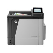 HP M651dn Color LaserJet Enterprise Printer,