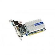 Gigabyte GV-n210sl-1gi grafische kaart (PCI-E, 1 GB, DDR3 geheugen, NVIDIA, DVI, HDMI, VGA)