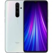 Refurbished-Mint-Xiaomi Redmi Note 8 Pro 128 GB (Dual Sim) Pearl White Unlocked